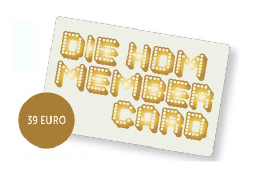 Membercard