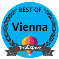 Badge Trip Expert Best of Vienna